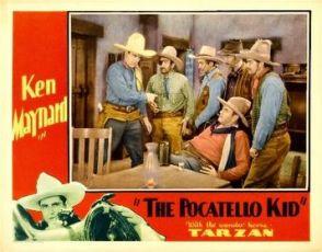 The Pocatello Kid (1931)
