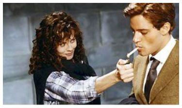 Vražedný pohled (2001) [TV film]