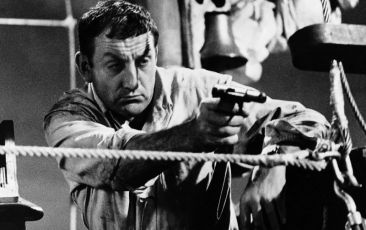 L' Arme à gauche (1965)