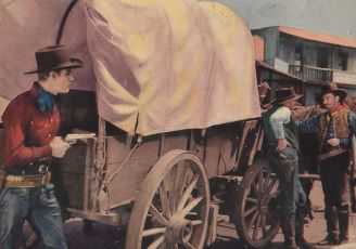 The Man from Arizona (1932)