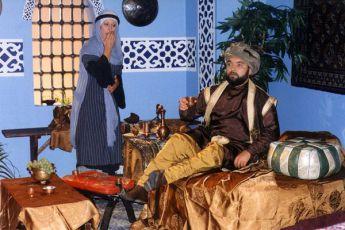 Bedna s datlemi (1998) [TV inscenace]