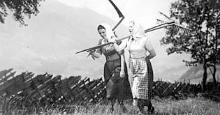 Der scheinheilige Florian (1941)