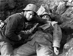 Na západní frontě klid (1930)