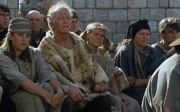 Pochodeň (1991) [TV minisérie]