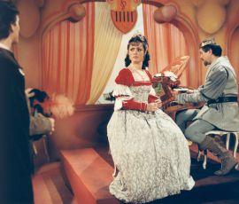 Princezny nejsou vždycky na vdávání (1985) [TV inscenace]