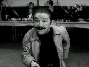 Hydrozagadka (1970) [TV film]