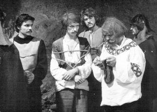 Oči jako hvězdy (1977)