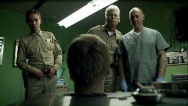 Tajemný zabiják (2011)