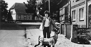 Holubářka (1982)