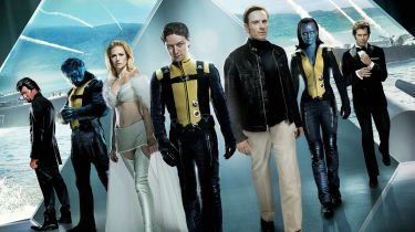 X-Men: První třída (2011)