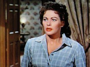 Raw Edge (1956)