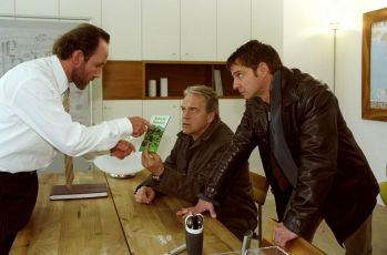 Pomsta bohů (2005) [TV epizoda]