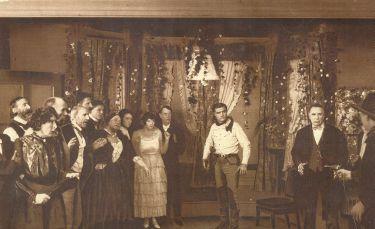 The Deadwood Coach (1924)