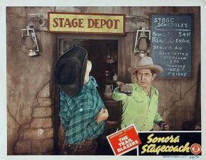 Sonora Stagecoach (1944)