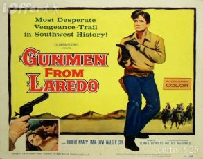 Gunmen from Laredo (1959)