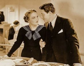 Looking for Trouble (1934)