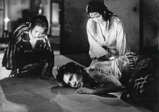Povídky o bledé luně po dešti (1953)