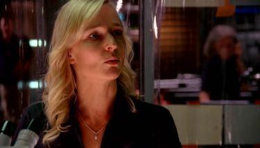 Bouře meteorů (2010) [TV film]