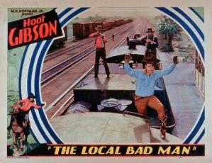 The Local Bad Man (1932)