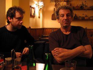 Rozpomínání na Zrcadlení (2007)