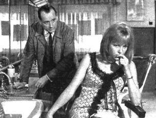 Slečny přijdou později (1966)