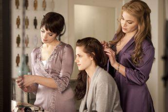 Twilight sága: Rozbřesk - 1. část (2011)