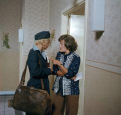 Jak jsem se pletl do řemesla (1983) [TV epizoda]