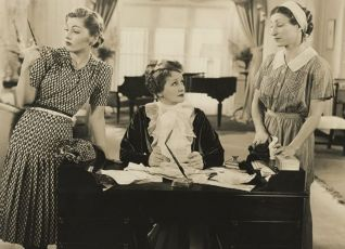 Maid's Night Out (1938)