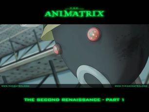 Animatrix: Druhá renesance 1. část (2003)