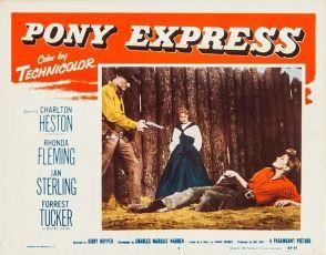 Pony Express (1953)