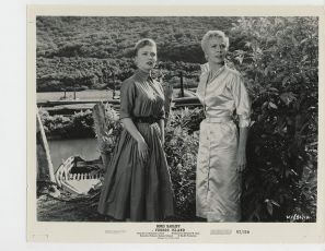 Voodoo Island (1957)