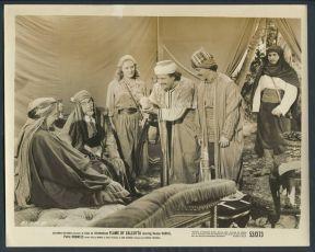 Flame Of Calcutta (1953)