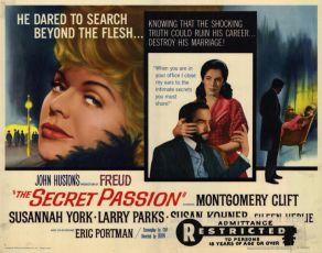 Freud - tajná vášeň (1962)