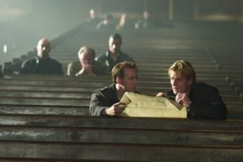 Lovci pokladů (2004)