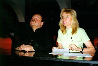 Nenápadný gigant Jozef Bednárik (1999)