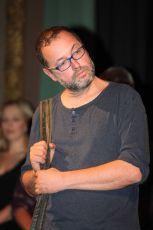 Josef Polášek - Pražská premiéra Polskeho filmu  12.7.2012