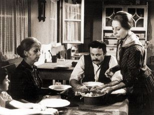 Kamenný řád (1975) [TV seriál]