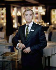 Hotel Babylon (2006) [TV seriál]