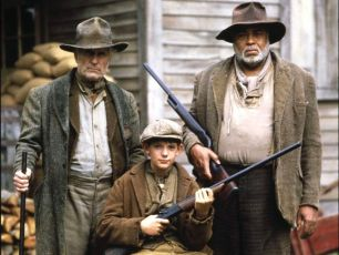Trestanci (1991)