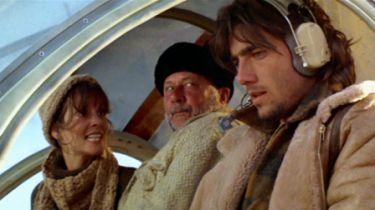 Souboj o poklad Yankee Zephyru (1981)