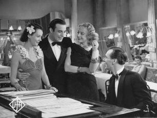Tanečnice Janina (1939)