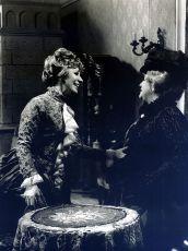 Mária Kráľovičová a Eva Krížiková