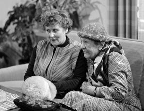 Zkouška (1981) [TV hra]