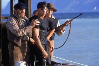 12 dní hrůzy (2004) [TV film]