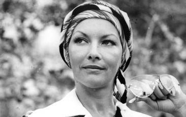 Barbara Brylská