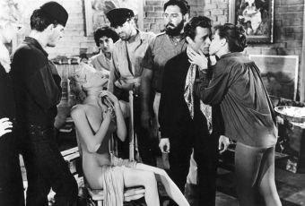 Kýbl krve (1959)