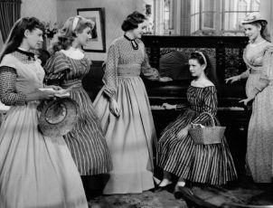 Malé ženy (1949)