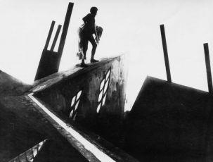Kabinet dr. Caligariho (1920)
