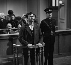 Zločin v chalupě (1981) [TV film]