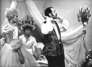 Kulhavý ďábel (1968)